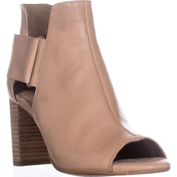 Shop Aerosoles High Fashion Peep Toe Booties e5d3c88fea0e