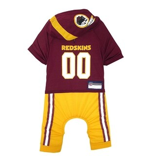 NFL Washington Redskins Team Uniform Onesi