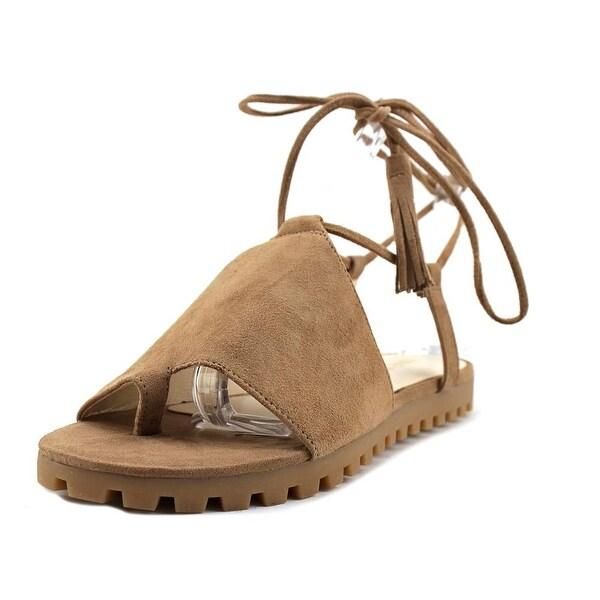 Nine West Shayden Women Natural Sandals