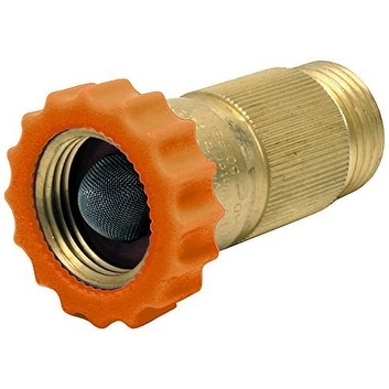 Valterra A01-1120 Brass Water Regulator