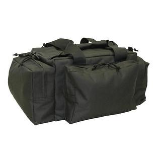 """Bob Allen Bat400 Tactical Range Bag 20"""" - Black - 79014"""