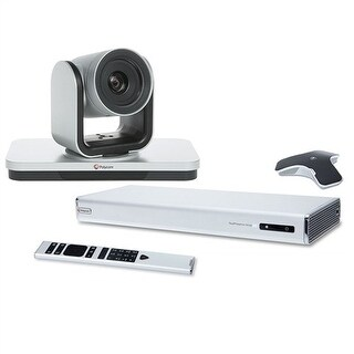 """Polycom RealPresence Group 300 with EagleEye IV-12x Camera EagleEye IV-12x Camera"""