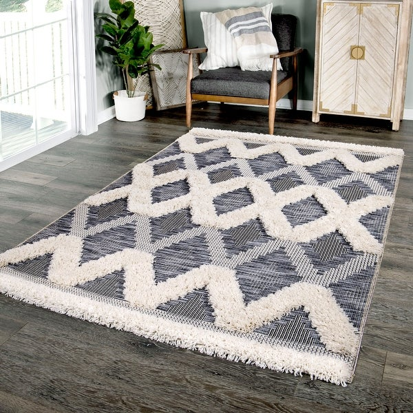 Orian Rugs Navajo Sacred Mountains. Opens flyout.