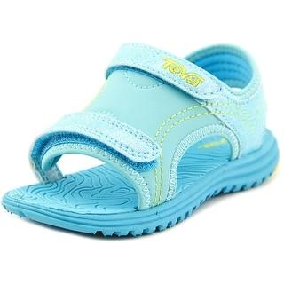 Teva PSYCLONE Open-Toe Synthetic Sport Sandal