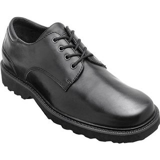Rockport Men's Northfield Oxford Black