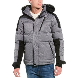 Link to Noize Puffer Coat Similar Items in Women's Outerwear