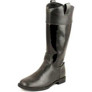 Cole Haan Girls Juniors Nancy Tall Fashion Riding Boots