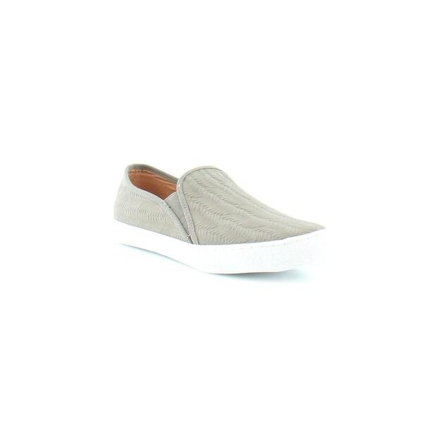 Corso Como Duffy Women's Fashion Sneakers Taupe