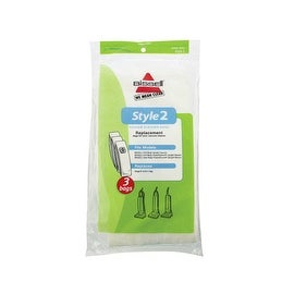 Bissell 32018 Style 2 Vacuum Bags