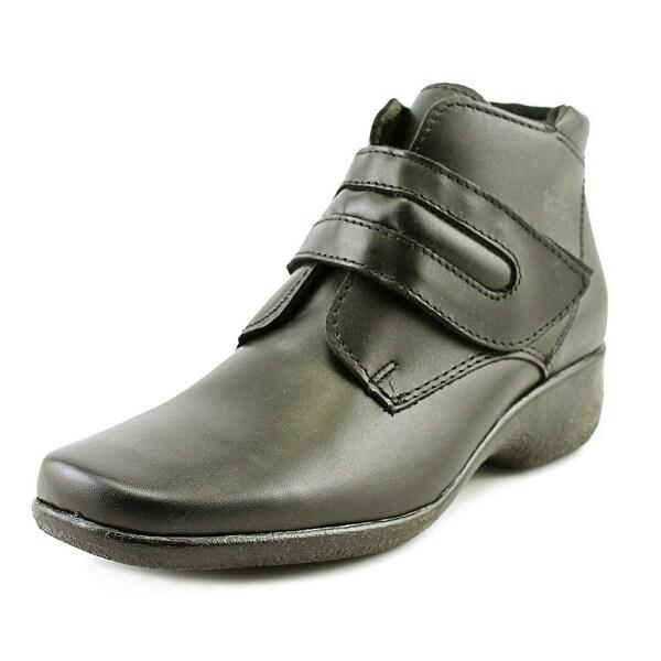 Martino Heather Women Black Boots
