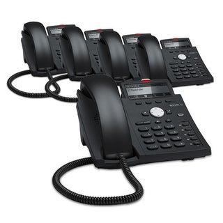 Snom D315 (5-Pack) D315 SIP Desk Phone
