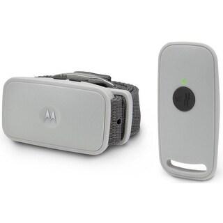 Motorola Dog Shock-Free Remote Training System with Dual Sonic Technology - TRAINER200U