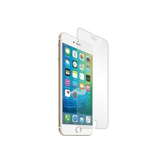 Monoprice Screen Protector Glass 0.15mm Thin 9H Tempered Glass Screen Apple iPhone 8 PLUS