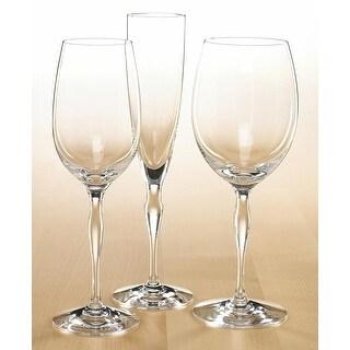 Orrefors Balans Iced Beverage Glass