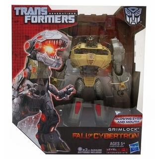 Transformers Generation Voyager Grimlock