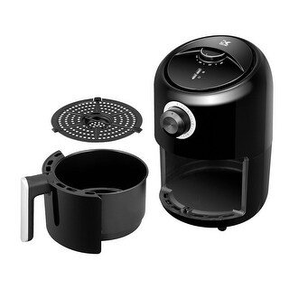 Kalorik Personal Air Fryer - Heated Air Oil-Free Cooking - 11 in. x 16 in. x 11 in.