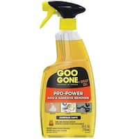 Goo Gone 2080A Pro-Power Spray Gel, 24 Oz
