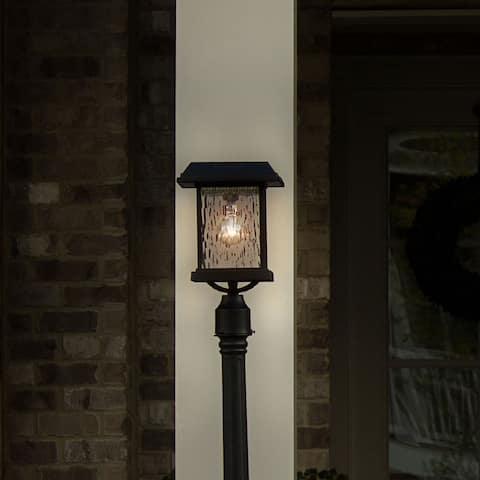 Grayton Solar Light Fitter Mount by Havenside Home