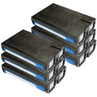 Replacement Panasonic KX-TGA270S NiMH Cordless Phone Battery (6 Pack)