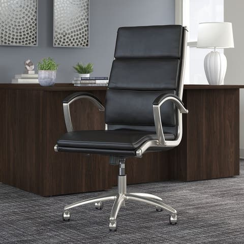 Office 500 High-back Executive Chair by Bush Business Furniture