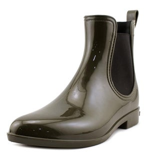 INC International Concepts Rubiee Women Olive Snow Boots