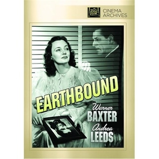 Earthbound DVD Movie 1940