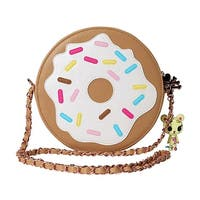Tokidoki Sweet Gift Collection Donutella Donut Crossbody - One Size Fits most