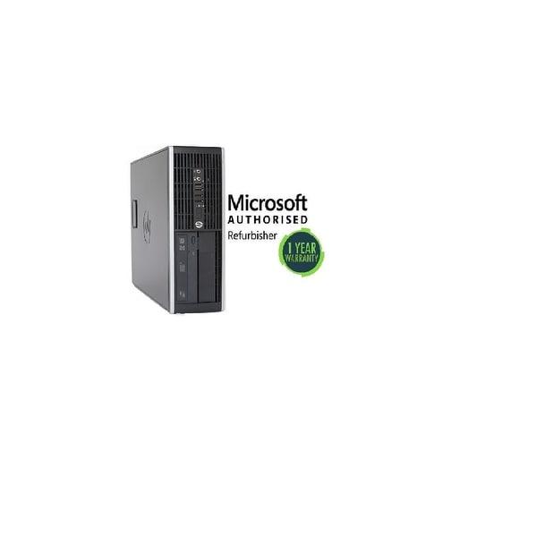 HP 8200 SFF, intel i5 2400, 8GB, 1TB, W10 Pro
