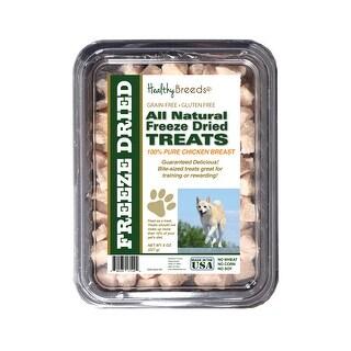 Healthy Breeds Norwegian Buhund Chicken Freeze Dried Treats
