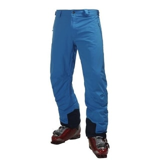 Helly Hansen Snow Pants Mens Legendary Waterproof Windproof 60359 - XL