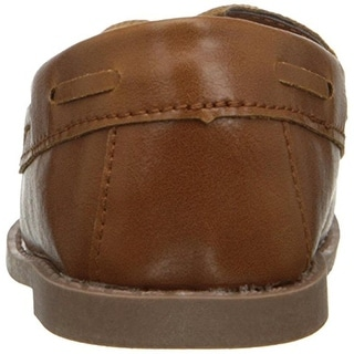 Rugged Bear Casual Shoes Faux Leather