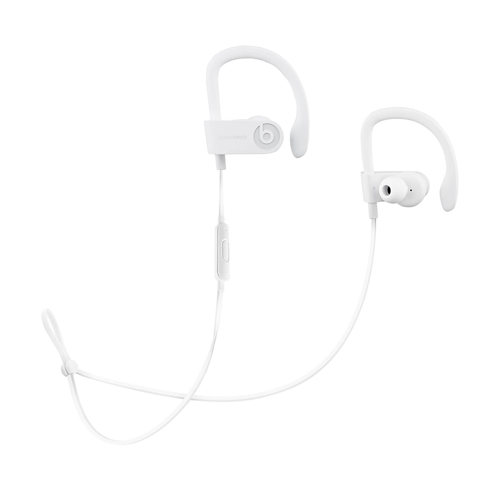 Apple Powerbeats 3 Wireless In Ear Headphones Refurbished White