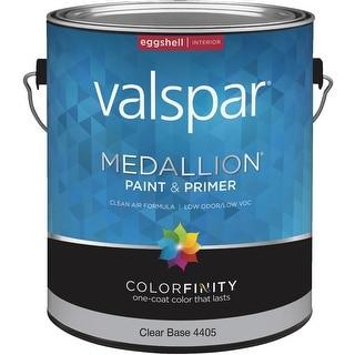 Valspar Int Egg Clear Bs Paint