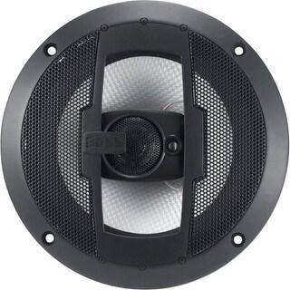 "Boss R63 Boss Audio R63 Riot 6.5"" 3-way 300-watt Full Range Speakers - 100 Hz to 18 Hz - 4 Ohm - 92 dB Sensitivity -"