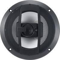 """Boss R63 Boss Audio R63 Riot 6.5"" 3-way 300-watt Full Range Speakers - 100 Hz to 18 Hz - 4 Ohm - 92 dB Sensitivity -"