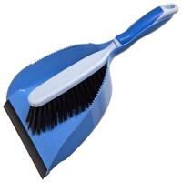 Homebasix YB88213L Hand Broom With Dustpan