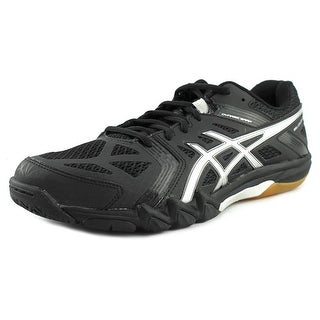 Asics Gel Court Control   Round Toe Synthetic  Running Shoe