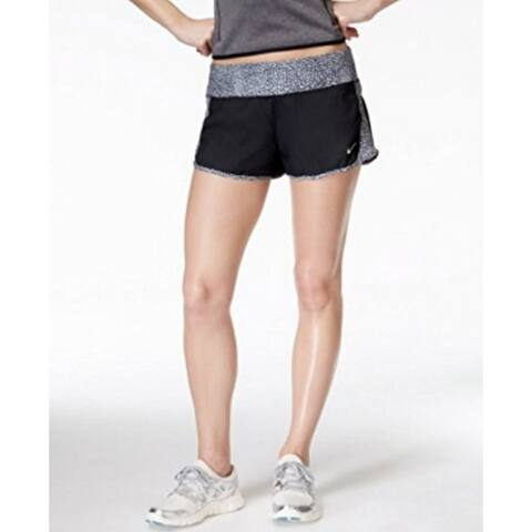 Nike Wmns Running Dri-Fit Shorts - X-Large