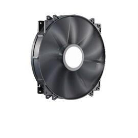 CoolerMaster Fan R4-MFJR-07FK-R1 200mm Mega Flow 7200RPM Sleeve Bearing No LED