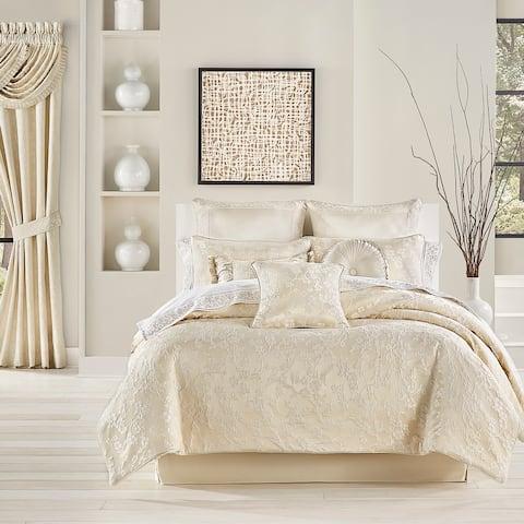 Five Queens Court Baltimore Luxury Comforter Set