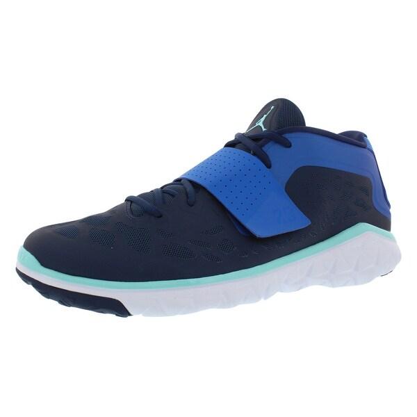Jordan Flight Flex Trainer 2 Basketball Men's Shoes - 11 d(m) us