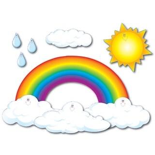 Bb Set Big Rainbow 44 X 25-1/2