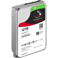 Seagate - Ironwolf Pro Nas 12Tb Sata 256Mb 3.5 Hdd