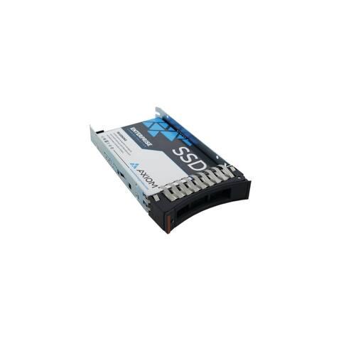 Axiom 480GB Enterprise EV100 2.5-inch Hot-Swap SATA SSD for Lenovo Axiom 480GB Enterprise EV100 2.5-inch Hot-Swap SATA SSD for