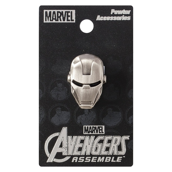 Marvel Pewter Lapel Pin Iron Man
