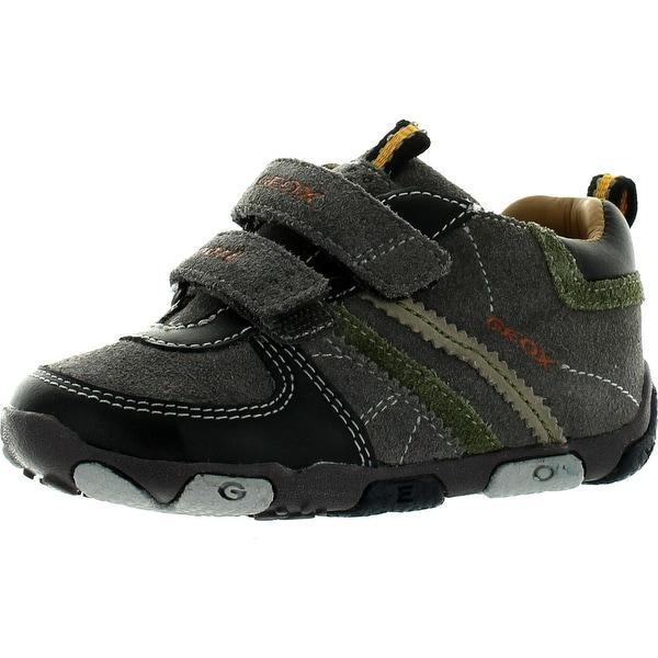 Geox Cbaluboy11 Sneaker - anthracite black