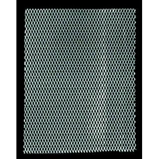 AMACO Wireform Aluminum Contour Expandable Metal Mesh, 1/16 in Dia X 10 ft L Roll