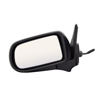 Pilot Automotive MZ1429410 Mazda Protégé Black Manual Remote Replacement Side Mirror