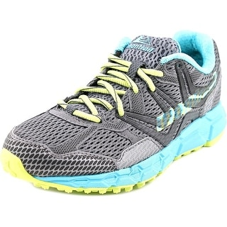 Montrail Bajada Round Toe Synthetic Trail Running