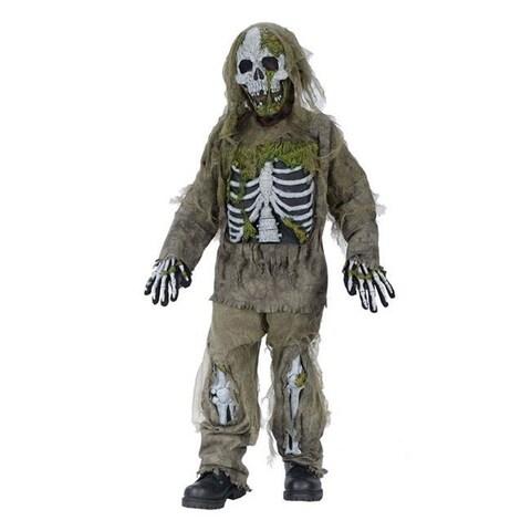 Skeleton Zombie 12 To 14